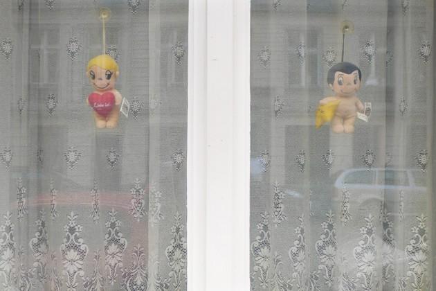 Fenster in kreuzberg