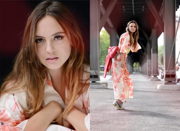 kimono berlin , elle c/o splendide models